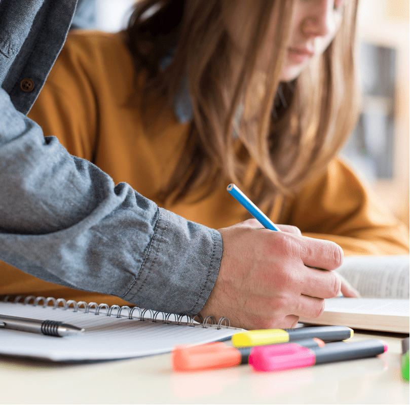 Πρόγραμμα Σπουδών Γ΄ Λυκείου